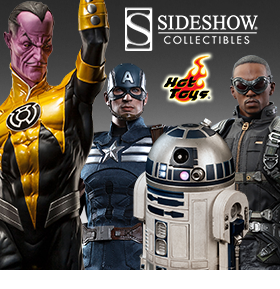NEW SIDESHOW IN STOCK