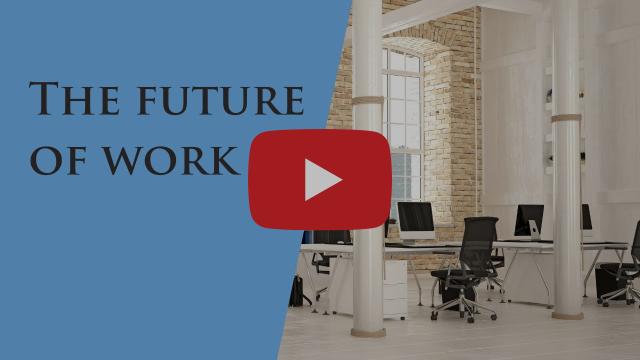 Global Columbia Collaboratory: The Future of Work