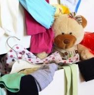 Disorganized Children
