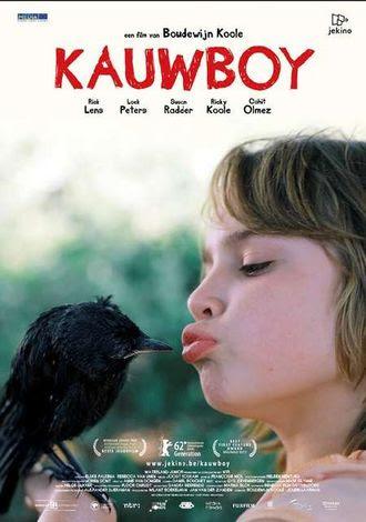 Αποτέλεσμα εικόνας για Kauwboy Boudewijn Koole Fiction