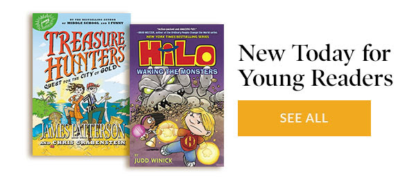 New Today for Young Readers   SEE ALL