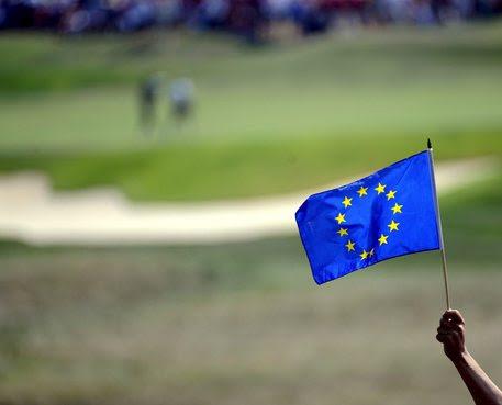 Bandiera Ue © EPA
