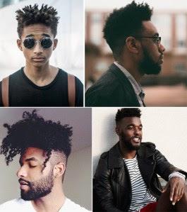 Representatividade: 8 estilos de cortes e penteados afro masculinos para você se inspirar