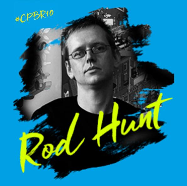Rod Hunt