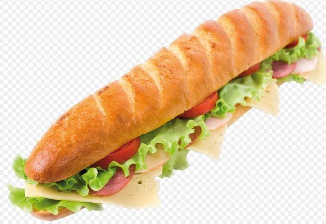 Sanduiche 1