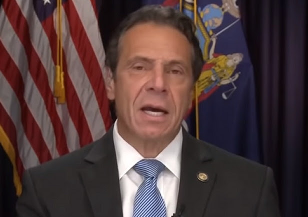 Another week, another Cuomo scandal