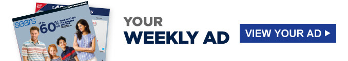 YOUR WEEKLY AD   |   VIEW YOUR AD