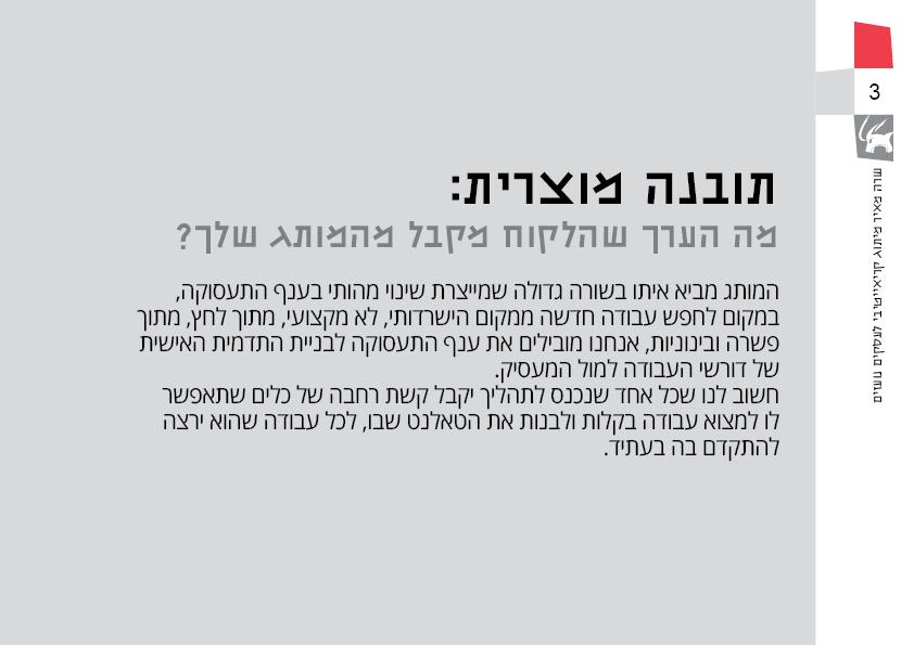 מינדי פקשר boldusp -קבלו בשאגה את הבידול של נעה ליבוביץ—