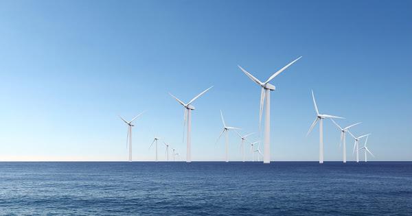 Parc éolien en Normandie: un calendrier accéléré pour le dialogue concurrentiel?
