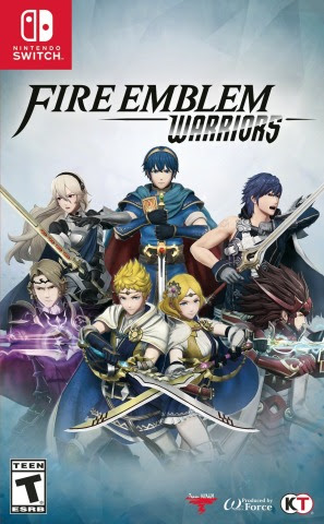Fire Emblem Warriors launches for Nintendo Switch on Oct. 20 at a suggested retail price of $59.99.  ...