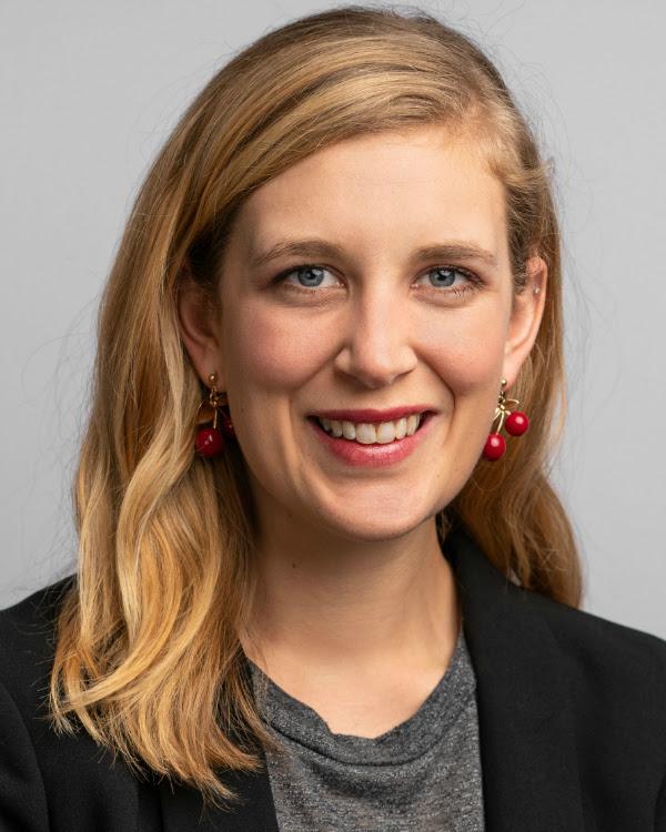 Johanna Bozuwa