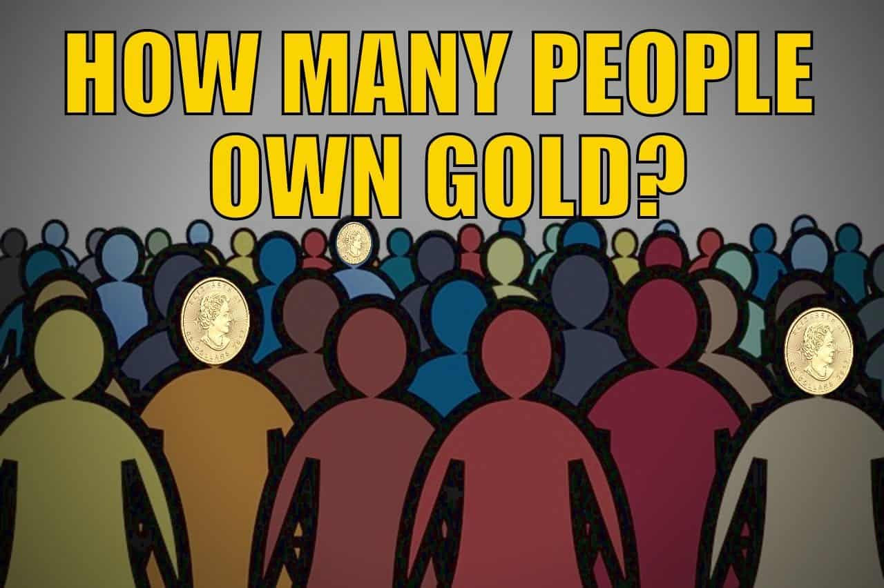 How Many People Own Gold? New Zealand vs Other Countries