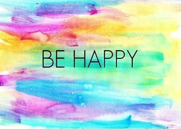 92109-Be happy happiness quote