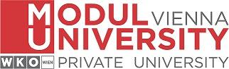 Modul University Logo
