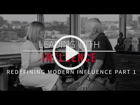 Leading with Influence: Connie Dieken & Marshall Goldsmith