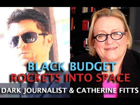 CATHERINE AUSTIN FITTS: UFO ECONOMY 3.0 THE BLACK BUDGET ROCKETS INTO SPACE - DARK JOURNALIST  Hqdefault
