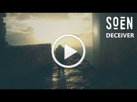 Soen - Deceiver (Official Video)