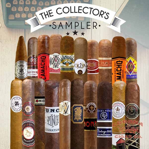 Image of The Collector's Sampler