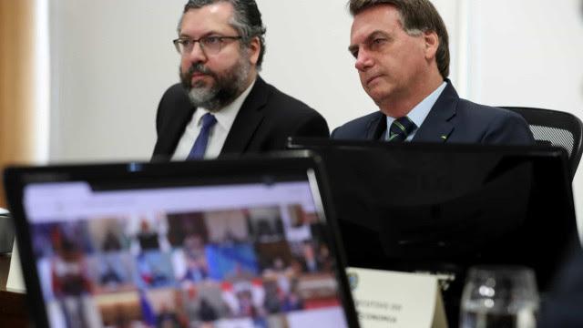 Governo minimiza decisão de Trump de vetar quem passou pelo Brasil