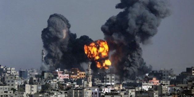 La Fiscalía del TPI va a investigar crímenes de guerra en Palestina