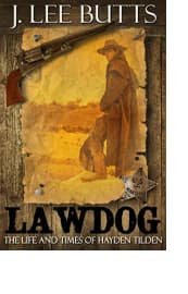 Lawdog by J. Lee Butts