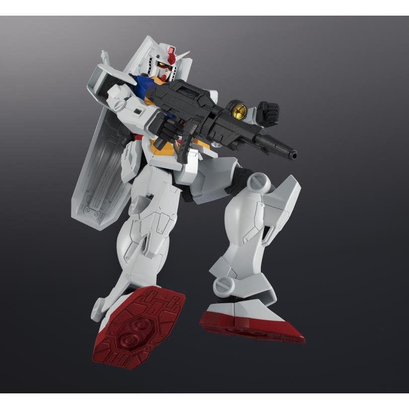 Image of Gundam Universe GU-01 RX-78-2 Gundam
