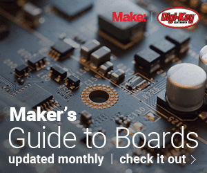Maker's Guide to Boards - Updated monthly