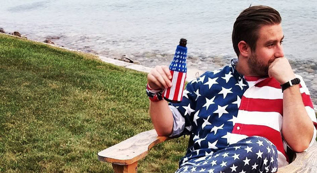 Witness Prepares to Reveal True Identities of 'Two Seth Rich Killers'  Seth-rich-witness-83s