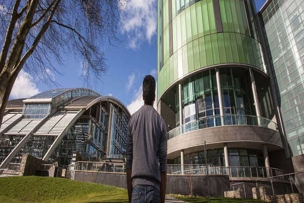 Aberdeen's Robert Gordon University (RGU)