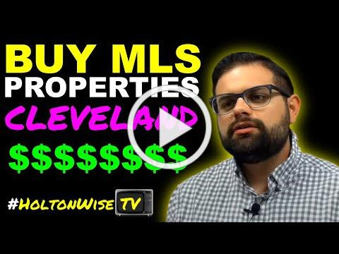 How can an Out of State Real Estate Investor Buy Properties from the local MLS? - Ask James Wise 20