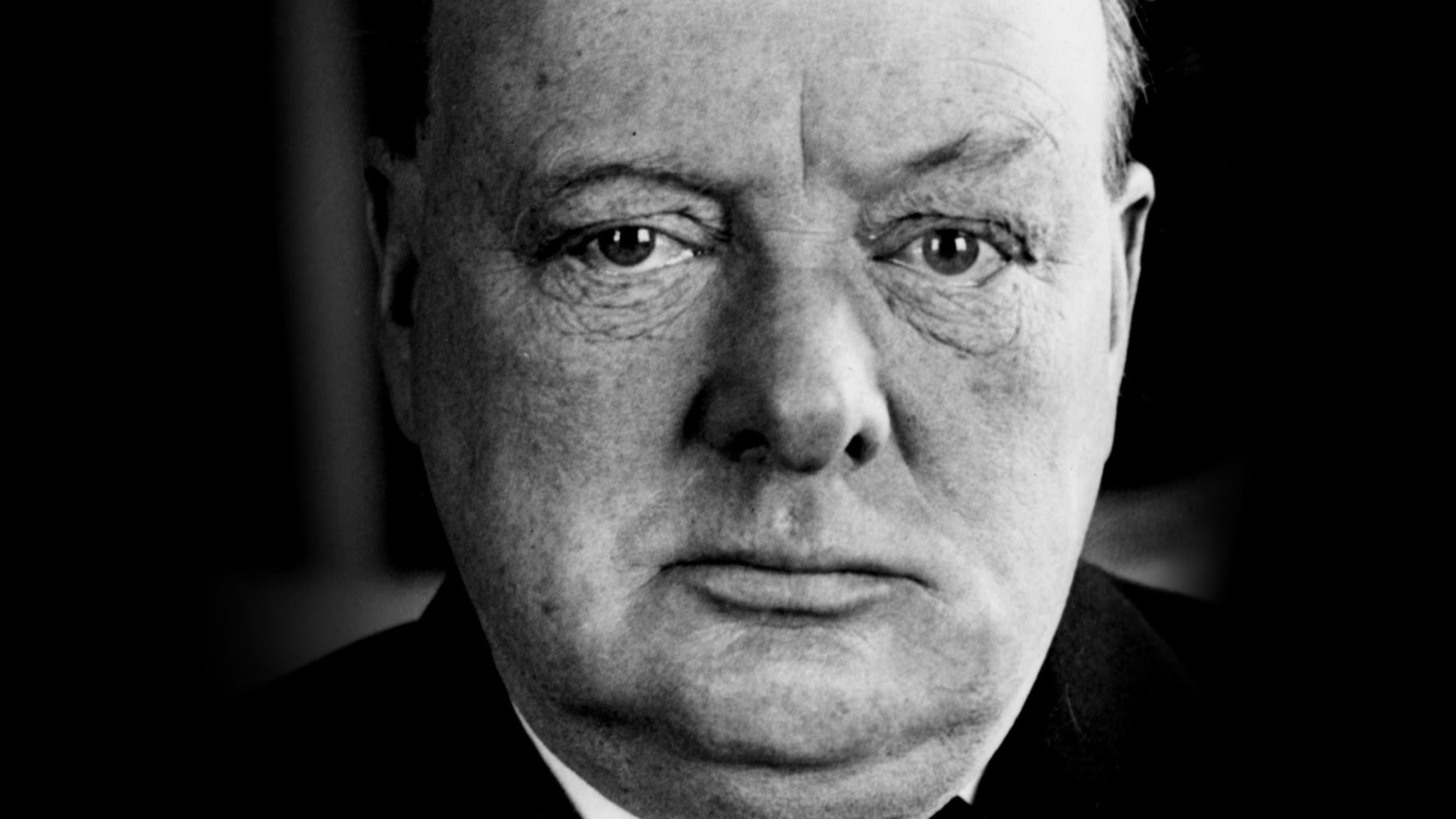 Winston Churchill: Hero or villain?
