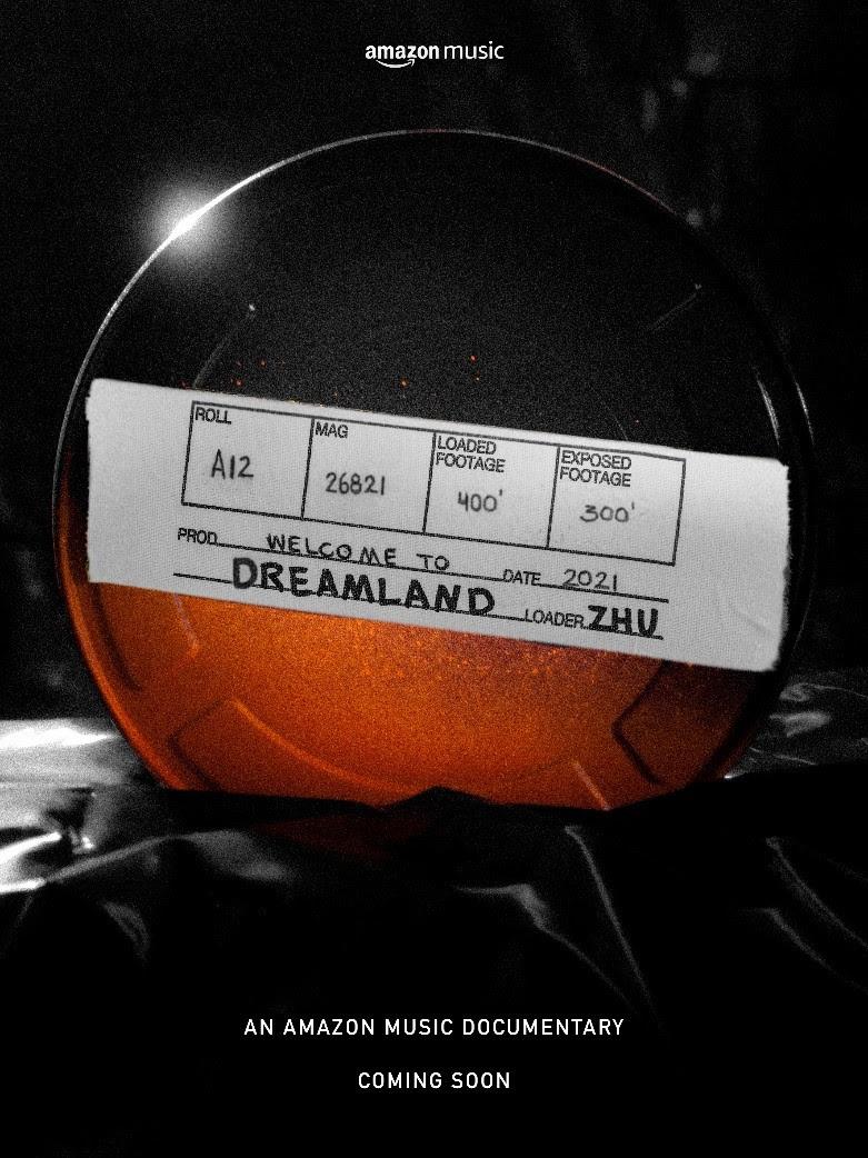 ZHU - Welcome To Dreamland - Amazon Music.jpg