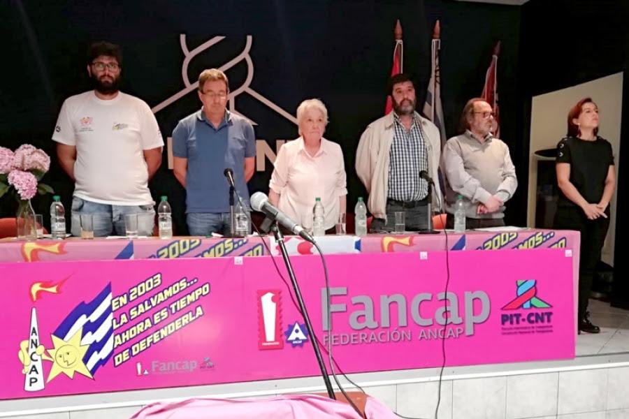 PIT-CNT propone rebaja de seis pesos del gasoil para pequeños y medianos productores