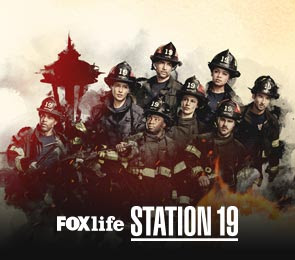 FOXlife STATION 19