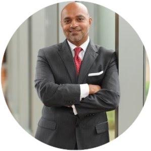 Rahim Charania