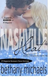 Nashville Heat by Bethany Michaels