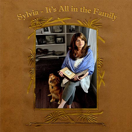 Sylvia: It's All In The Family