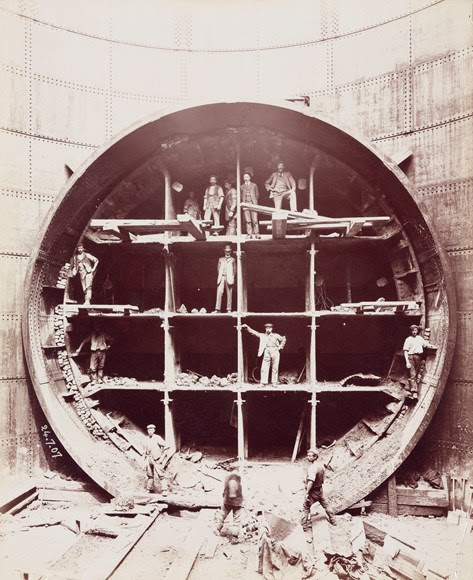 TfL Press Release - Rotherhithe Tunnel celebrates 110 years of transporting people across the Thames