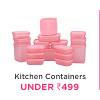 Kitchen Containers under Rs.499