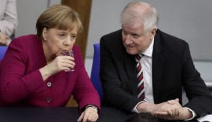 """Germany to strip """"refugee"""" status from Muslim migrants from Syria who return home on vacation"""