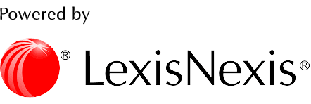 Powered by LexisNexis