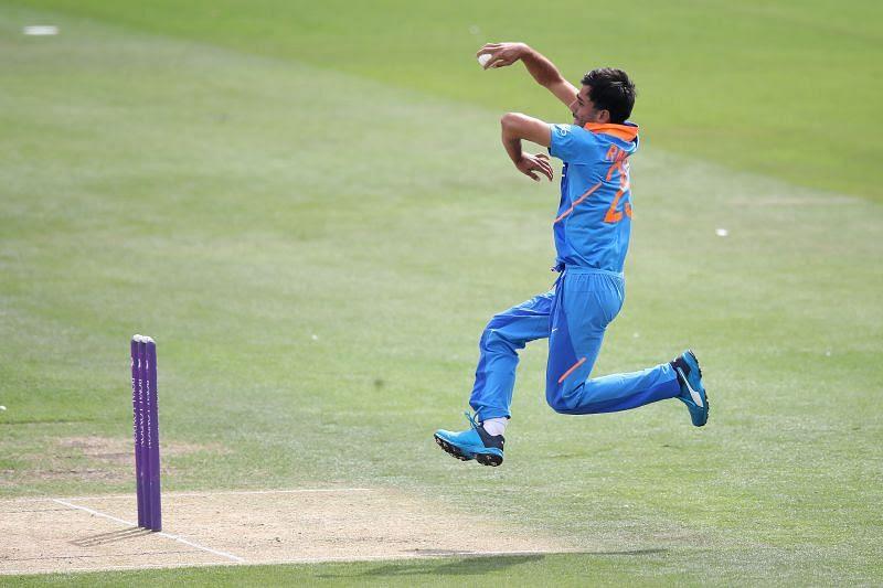 Ravi Bishnoi grabbed 17 wickets in the tournament.