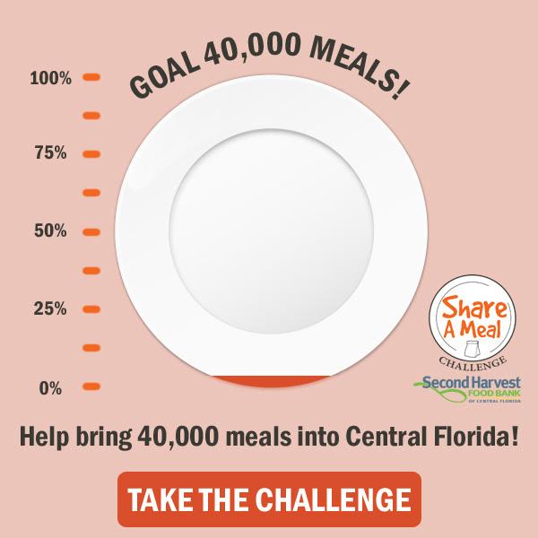 Take the #shareameal challenge