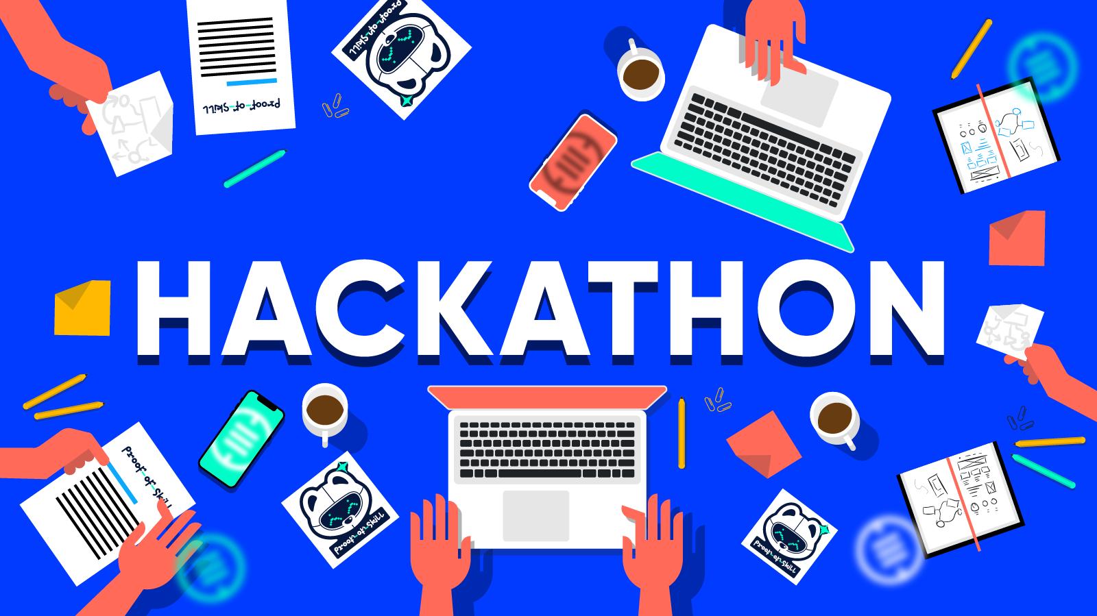 Image result for hackathon