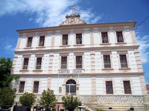 Παλαιό Δημοτικό Σχολείο Ξινού Νεορύ Φλώρινας