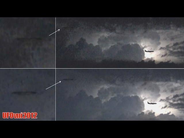 UFO News ~ 500 Meter UFO Shoots Past SOHO Satellite plus MORE Sddefault
