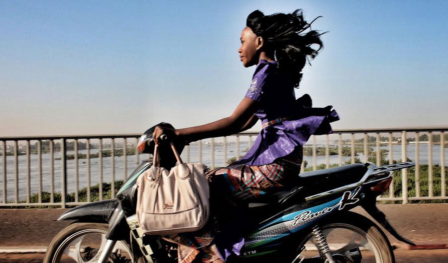 Esta conta Instagram viral é mudar as percepções ocidentais da África