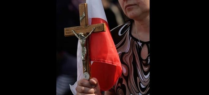 Wielki cud różańcowy! Maryja ratowała Polaków przed Niemcami?