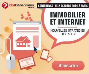 Conférence Immobilier et Internet