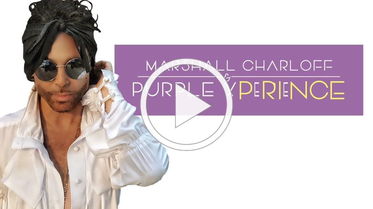 Purple Xperience